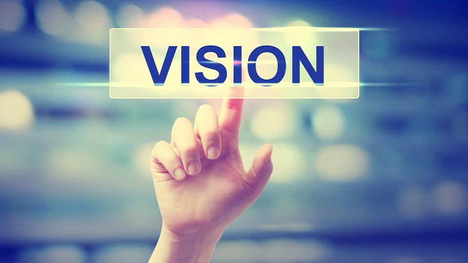 会社ビジョン